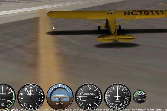 kostenlos flugsimulator spielen